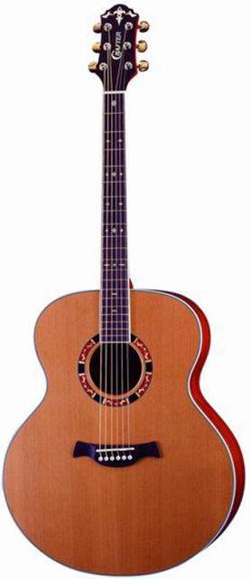 Гитара corsa